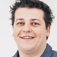 Mark van Hattum MvH Media 320x238